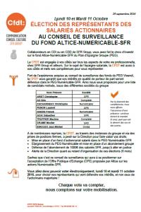 FCPE – Fond Commun de Placement Entreprise